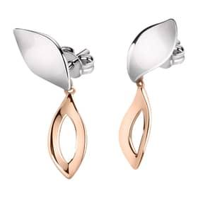 Boucles d'oreilles Morellato Foglia - SAKH40