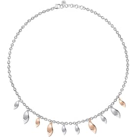 Morellato Necklace Foglia - SAKH49