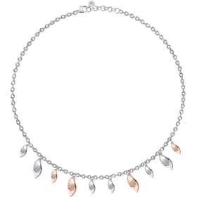 Morellato Necklace Foglia - SAKH49