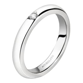 ANELLO MORELLATO LOVE RINGS - SNA46010