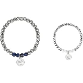 BRACELET MORELLATO WITH YOU - SASW01