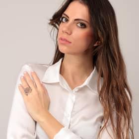 Anello Morellato Loto - SATD15012