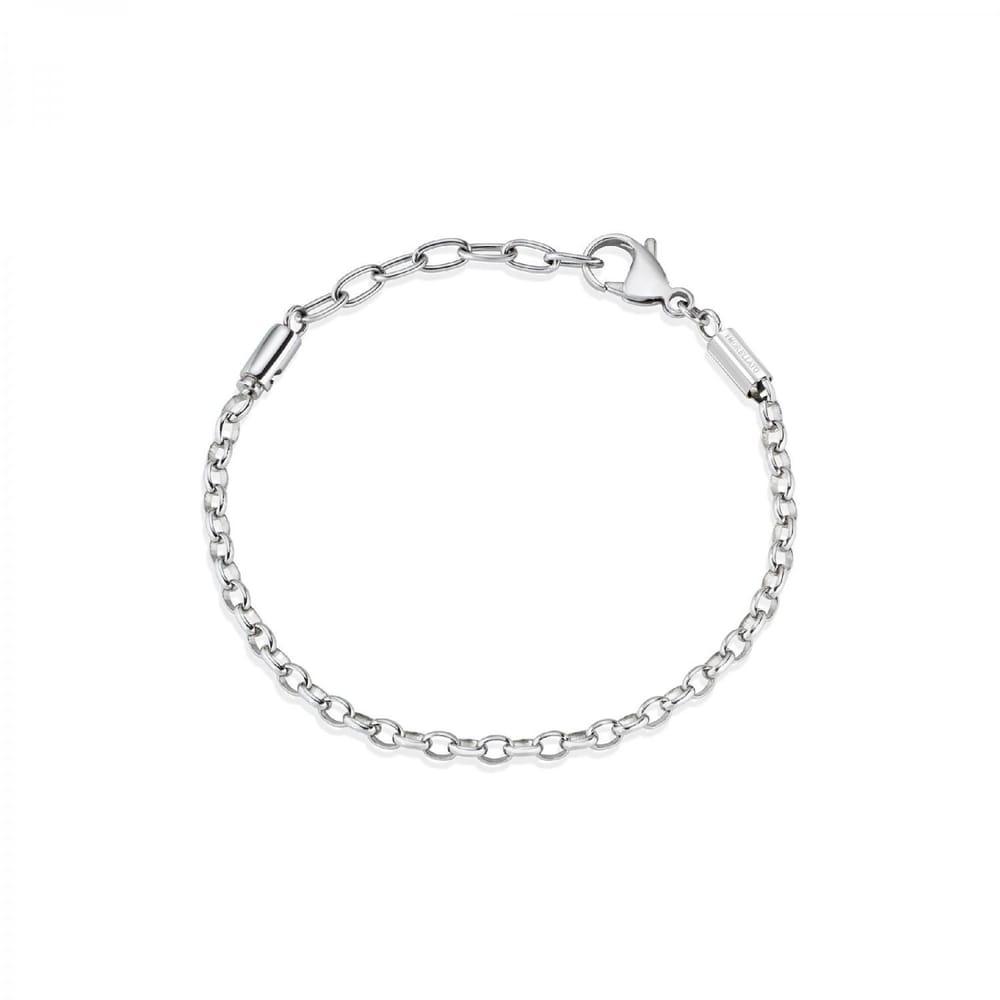 Bracciale MORELLATO DROPS SCZ1068 bracelet DUOMO CASA MILANO charm COMPONIBILE